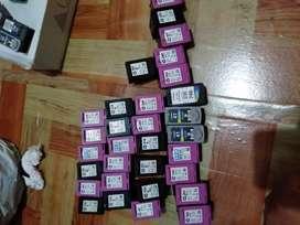 Jual beli tinta toner cartridge baru dan bekas