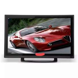 """24"""" normal ultra HD led TV finance service available"""
