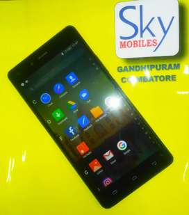 INFINIX HOT 4 PRO excellent mobile, SKY MOBILES, COIMBATORE