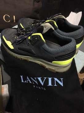 Jual Sneaker Lanvin