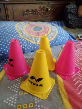 Practice cones