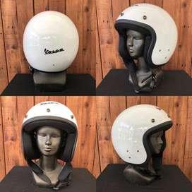 Helm Vespa Piaggio