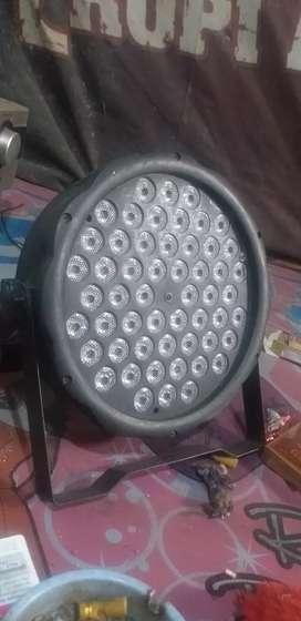 Strobo lighting led