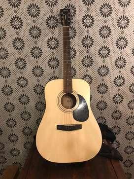 Gitar Cort CE304T Akustik Listrik