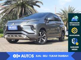 [OLXAutos] Mitsubishi Xpander 1.5 Sport A/T 2018 Abu-abu