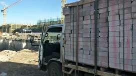 Bata Ringan kw 2 dan 3 untuk Proyek Rumah Subsidi Bandung