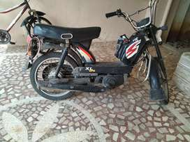 XL super RS 10,000,SINGLE OWNER