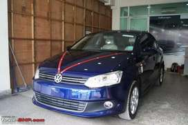 Vw vento in excellent mechanical condition