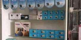 Paket kamera cctv digital hd fitur tercanggih