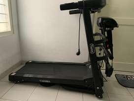 Treadmill Elektrik Twen T309MH
