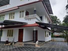 House for rent at Chathamangalam, NIT
