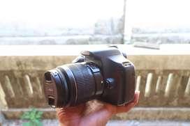 Kamera 1200d lensa kit jual murah