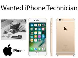 Wanted mobile technician - Urgent opening