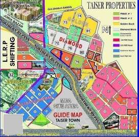 Ideal opportunity to invest in Sector 76 Phase 1 Taiser Town