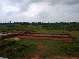 Near Bandih Jainamore on NH33