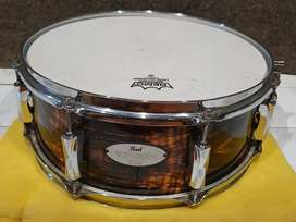 """Snare Pearl vision maple 14"""""""
