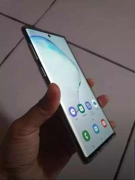 Samsung galaxy note 10 aura glow (256 GB)