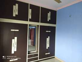 3bhk flat for sale at  puppalguda near Golden temple