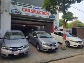Honda Citi Auto 25% Down  payment Bank Leased