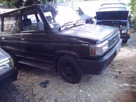 Dijual cepat mobil kijang G tahun 1995