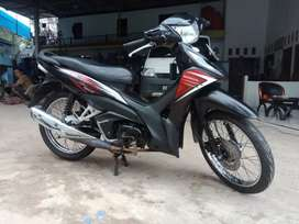 Honda Revo injeksi