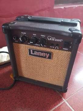 Ampli Akustik Laney LA10