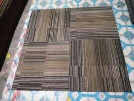 Karpet potongan/karpet Lantai second berkualitas harga terjangkau