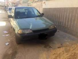 Margalla available in good condition