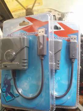 Converter stick ps2 to ps4