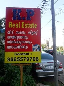 2 bhk new appartment near grand fresh super market  civil station