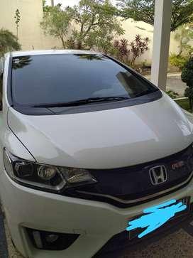 (Murah) Honda Jazz RS M/T