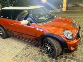 Mini Cooper S limited Edition
