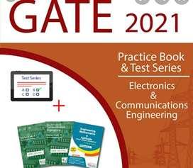 ECE GATE BOOKS