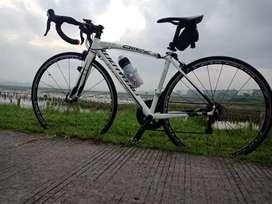 Dijual sepeda specialized allez roadbike