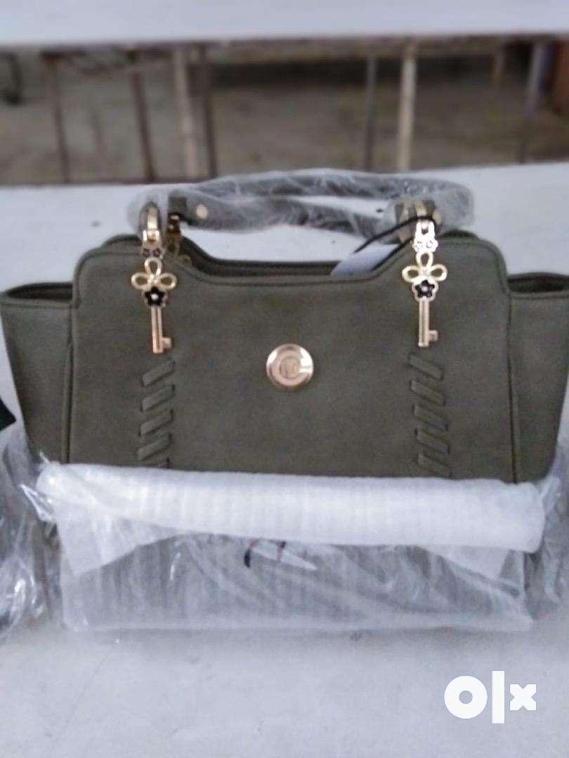 Only for Girls Handbag 0