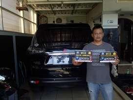 Pasangkan DAMPER BALANCE utk Bebaskan mobil yg LIMBUNG, GARANSI 2 TH !