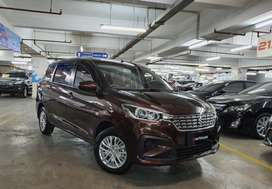 Suzuki New Ertiga GL 2018 Manual