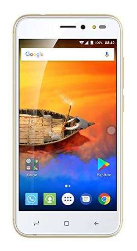 Ivoomi ME3, 2GB/16GB, Android7.0, Almost NEW condition