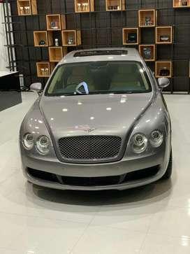 Bentley Continental Flying Spur V8, 2007, Petrol