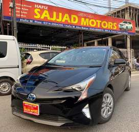 Toyota Prius S Package New Shape Genuine Condition
