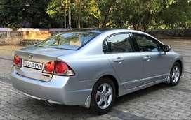 Honda Civic 1.8S Manual, 2006, Petrol