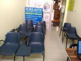 Scholastic Commerce Coaching Centre ,Beta Plaza ,Greater Noida