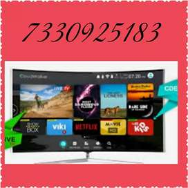 Today deals UHD fhd ledtv updated version@5999