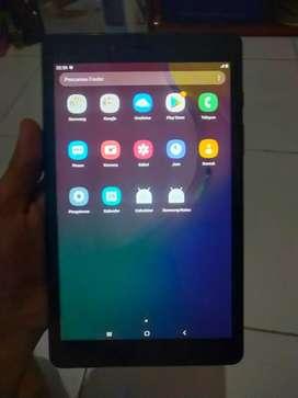 Samsung tab A 2019 4G 32gb mulus resmi sein tablet termurah bagus