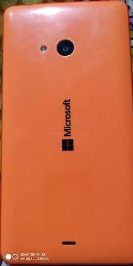 Microsoft Lumia 540 3G mobile