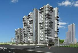 3 BHK +2 T + 4 Balcony - 40.88 lac only - RERA Approved Project,Ranchi