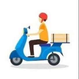 Need Delivery Executives at Thopumpady