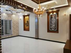 5 Marla Brand New Designer Luxury House For Sale In Sector D