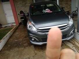 Jual Suzuki Ertiga GL 2016 BU