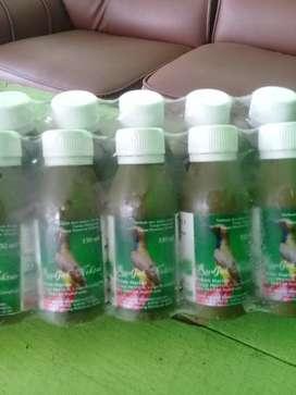 Rudjak nektar 6 botol